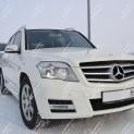 Внедорожник Mercedes Benz GLK