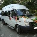 Микроавтобус Форд Транзит